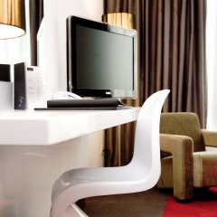 WestCord Fashion Hotel Amsterdam комната для гостей фото 2