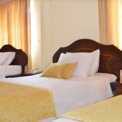 Hotel Plaza Versalles 3* Стандартный номер с различными типами кроватей