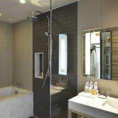 Отель Holiday Inn Resort Phuket Mai Khao Beach 4* Люкс с различными типами кроватей фото 5