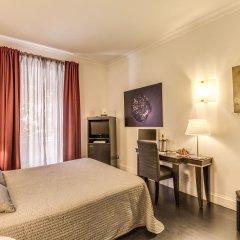 Residenza A The Boutique Art Hotel 4* Стандартный номер с различными типами кроватей