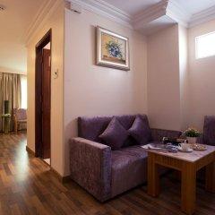 Silverland Hotel & Spa 3* Люкс с различными типами кроватей фото 2