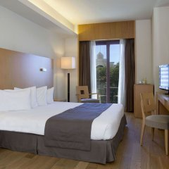 Lazart Hotel 5* Стандартный номер с двуспальной кроватью