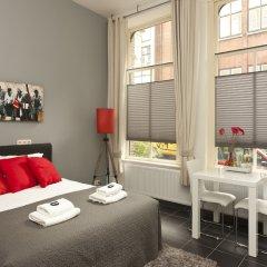 Апартаменты Plantage Hortus Apartments Студия с различными типами кроватей