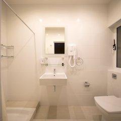 Отель Sogdiana 3* Номер Делюкс с различными типами кроватей