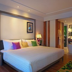 Отель The Nai Harn Phuket 4* Стандартный номер с разными типами кроватей