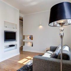 Апартаменты Dom & House - Apartments Downtown Gdansk Апартаменты с различными типами кроватей