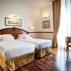 Отель Worldhotel Cristoforo Colombo 4* Улучшенный номер