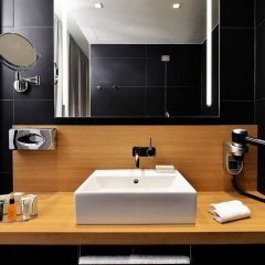 Отель Hilton Garden Inn Milan North ванная фото 2