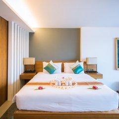 Отель Chalong Chalet Resort & Longstay комната для гостей фото 12