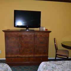 Отель Cloud 9 Inn Lax 2* Стандартный номер