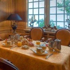 Отель De Varenne Франция, Париж - 1 отзыв об отеле, цены и фото номеров - забронировать отель De Varenne онлайн питание фото 2