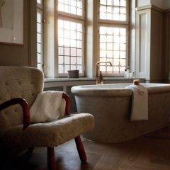 Отель Ett Hem ванная