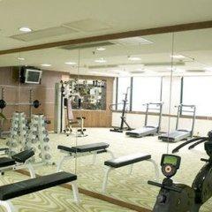 Majestic Hotel фитнесс-зал фото 2