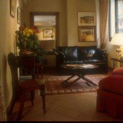 Отель Mont Dore Париж интерьер отеля фото 3