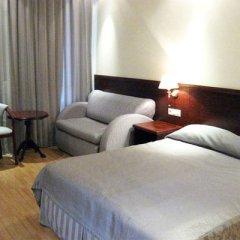 Гостиница Гамма в Ольгинке 1 отзыв об отеле, цены и фото номеров - забронировать гостиницу Гамма онлайн Ольгинка комната для гостей фото 5