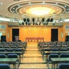 Отель Royal Coast Hotel Китай, Сямынь - отзывы, цены и фото номеров - забронировать отель Royal Coast Hotel онлайн помещение для мероприятий фото 2