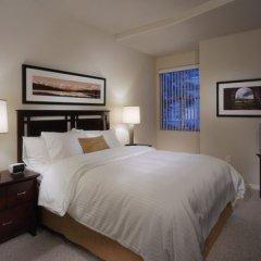 Отель Oakwood At Metro 417 США, Лос-Анджелес - отзывы, цены и фото номеров - забронировать отель Oakwood At Metro 417 онлайн комната для гостей фото 2