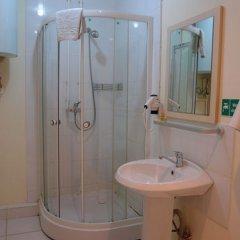 Отель Baleva Азербайджан, Баку - отзывы, цены и фото номеров - забронировать отель Baleva онлайн ванная