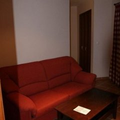 Hotel Rural Mirasierra комната для гостей фото 4
