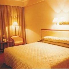 Отель Jinjiang Inn Xian Bell Tower Branch Китай, Сиань - отзывы, цены и фото номеров - забронировать отель Jinjiang Inn Xian Bell Tower Branch онлайн комната для гостей