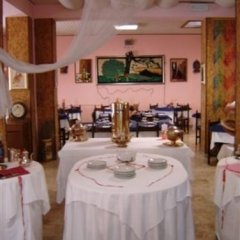 Отель Bellaria Chianciano Италия, Кьянчиано Терме - отзывы, цены и фото номеров - забронировать отель Bellaria Chianciano онлайн питание