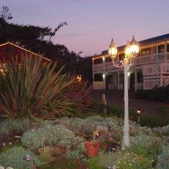 Отель Coast Inn and Spa Fort Bragg фото 6