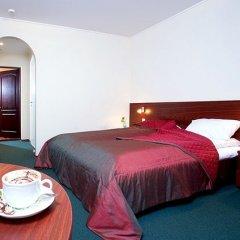 Hotel Albatross в номере