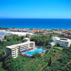 Hotel Koukounaria пляж фото 2