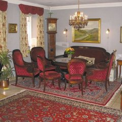BB-Hotel Vejle Park интерьер отеля фото 3