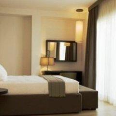 Отель Marina Place Resort Генуя сейф в номере