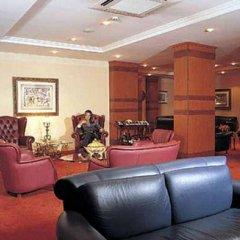 The Green Park Hotel Diyarbakir Турция, Диярбакыр - отзывы, цены и фото номеров - забронировать отель The Green Park Hotel Diyarbakir онлайн интерьер отеля фото 2