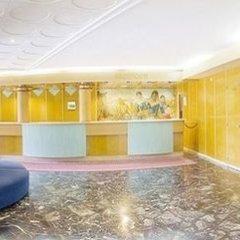 Hi Palmanova Hotel интерьер отеля