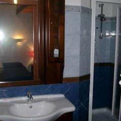 Отель Acquaverde Италия, Генуя - 3 отзыва об отеле, цены и фото номеров - забронировать отель Acquaverde онлайн ванная фото 2