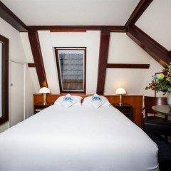 Die Port van Cleve Hotel 4* Стандартный номер с различными типами кроватей фото 3