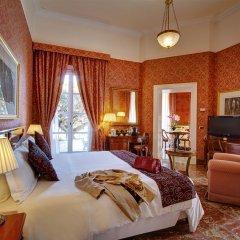 Grand Hotel Villa Igiea Palermo MGallery by Sofitel 5* Люкс с разными типами кроватей фото 4