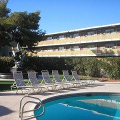 Отель Aruba Hotel and Spa США, Лас-Вегас - отзывы, цены и фото номеров - забронировать отель Aruba Hotel and Spa онлайн бассейн фото 2