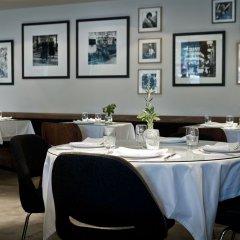 Отель ME Madrid Reina Victoria ресторан
