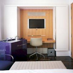 Отель ME Madrid Reina Victoria комната для гостей