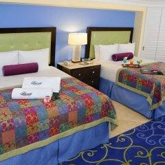 Отель The Fairmont Acapulco Princess комната для гостей фото 3