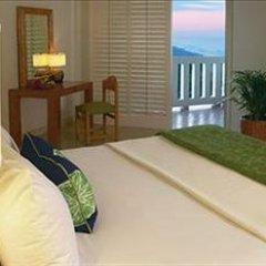 Отель The Fairmont Acapulco Princess комната для гостей фото 4