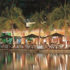Отель The Fairmont Acapulco Princess фото 3
