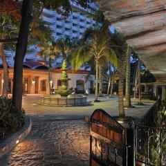 Отель The Fairmont Acapulco Princess фото 5