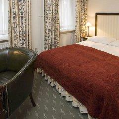 Opera Hotel Copenhagen 3* Стандартный номер с различными типами кроватей