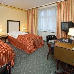 Opera Hotel Copenhagen 3* Стандартный номер с различными типами кроватей фото 2