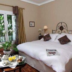 Отель Subur Maritim в номере фото 2