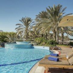 Radisson Blu Hotel & Resort открытый бассейн фото 2