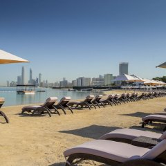 Radisson Blu Hotel & Resort пляж фото 2