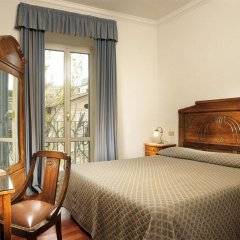 Hotel Alexandra 3* Номер Эконом с различными типами кроватей фото 2