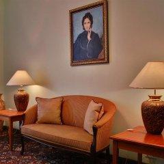 Гостиница Марко Поло Пресня фото 3