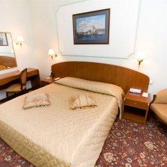 Гостиница Марко Поло Пресня комната для гостей фото 5